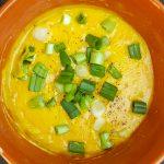 Coconut Curry Potato Soup