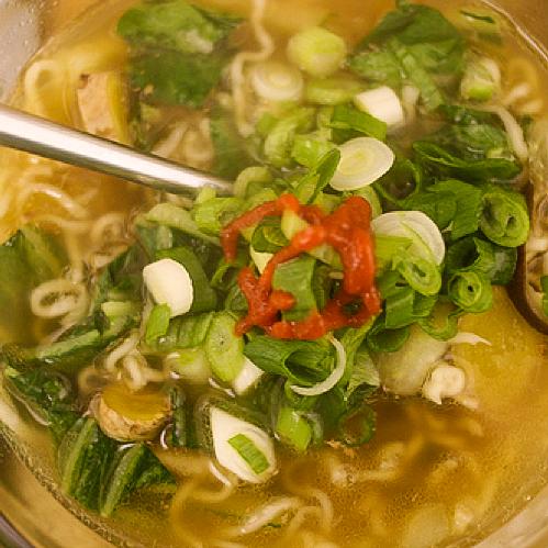 Healthy Healing Soup