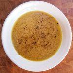Shroom Soup