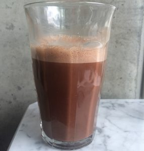 Maca Hot Cacao