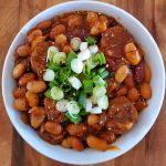 Instant Pot Spicy Bean Chili