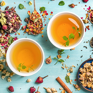 Healthy Drinks and Healing Remedies