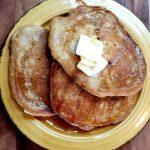 Sourdough pancakes (2)