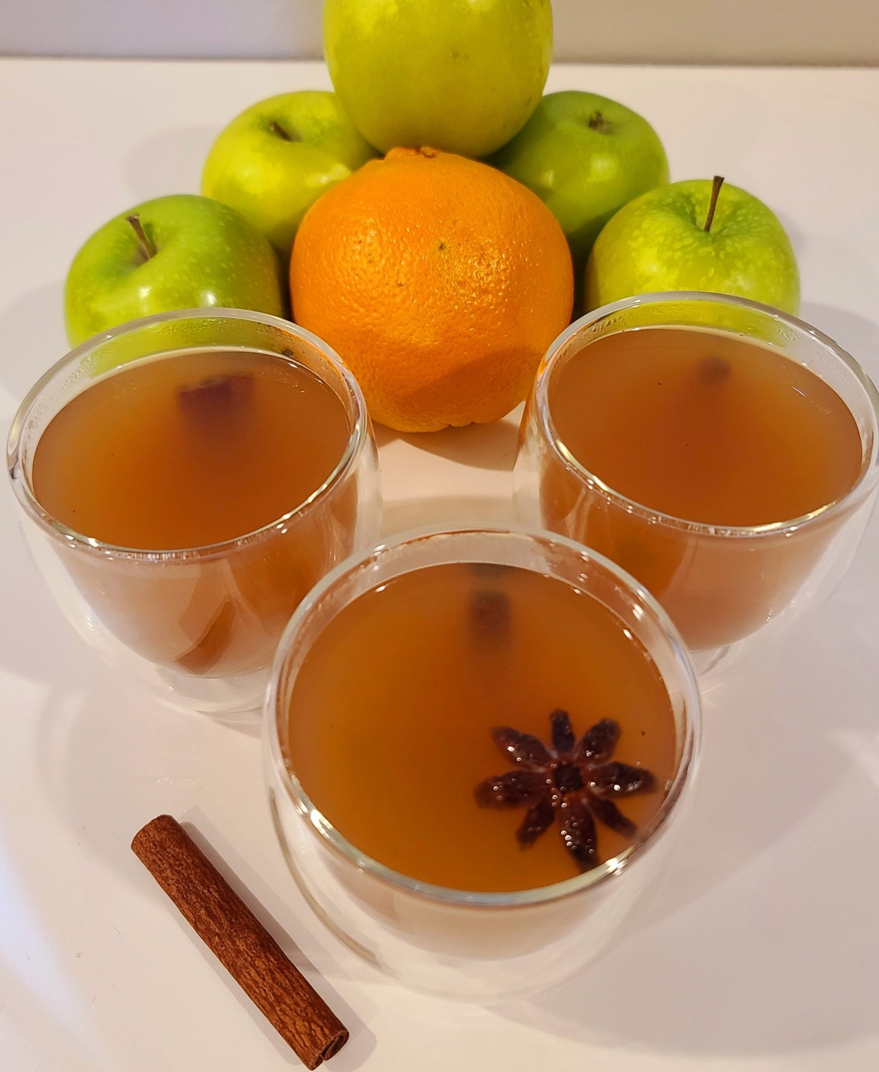 Hot Apple Cider (2)