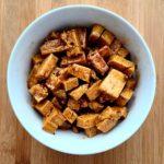Crispy crunch tamari tofu (2)