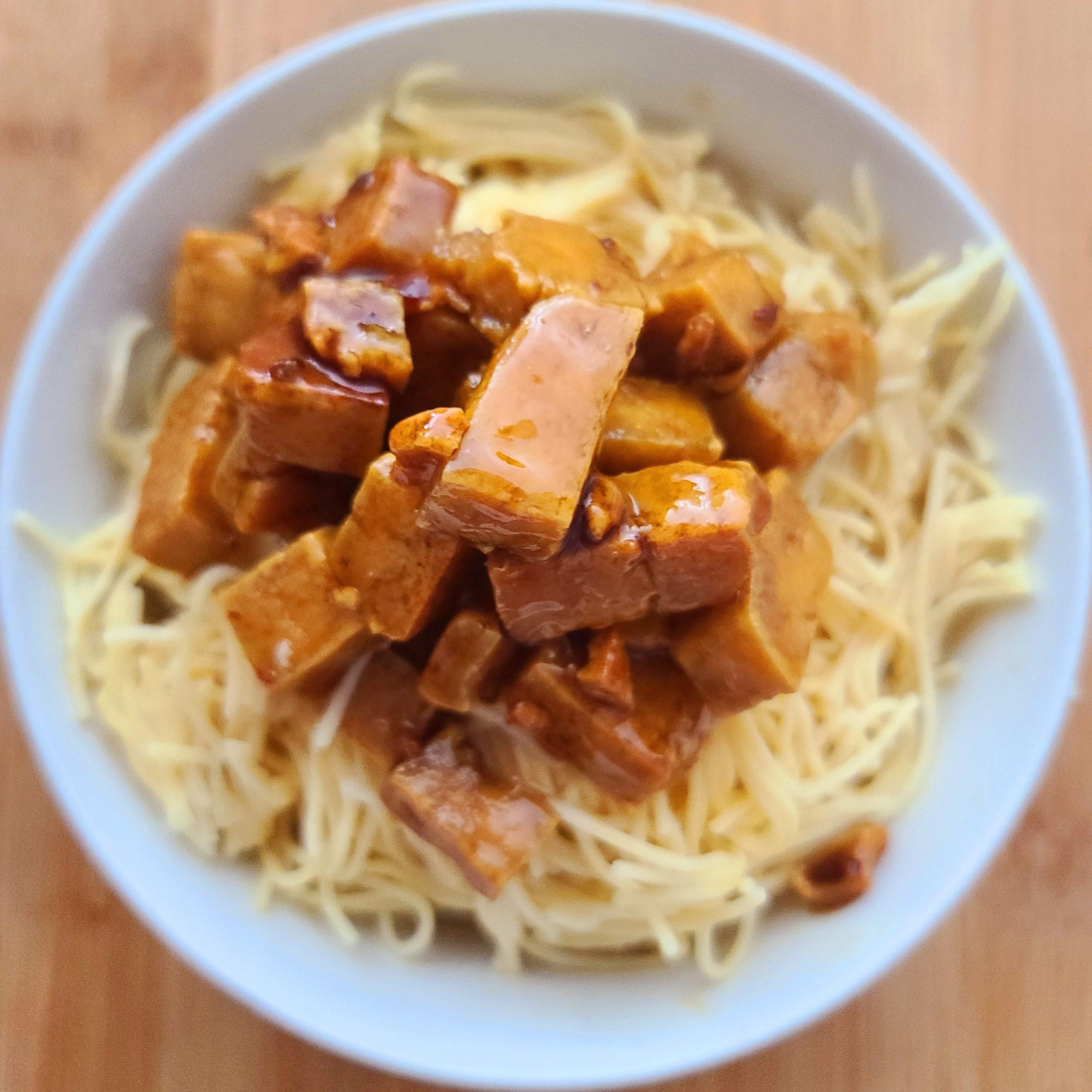 Crispy crunch tamari tofu (3)
