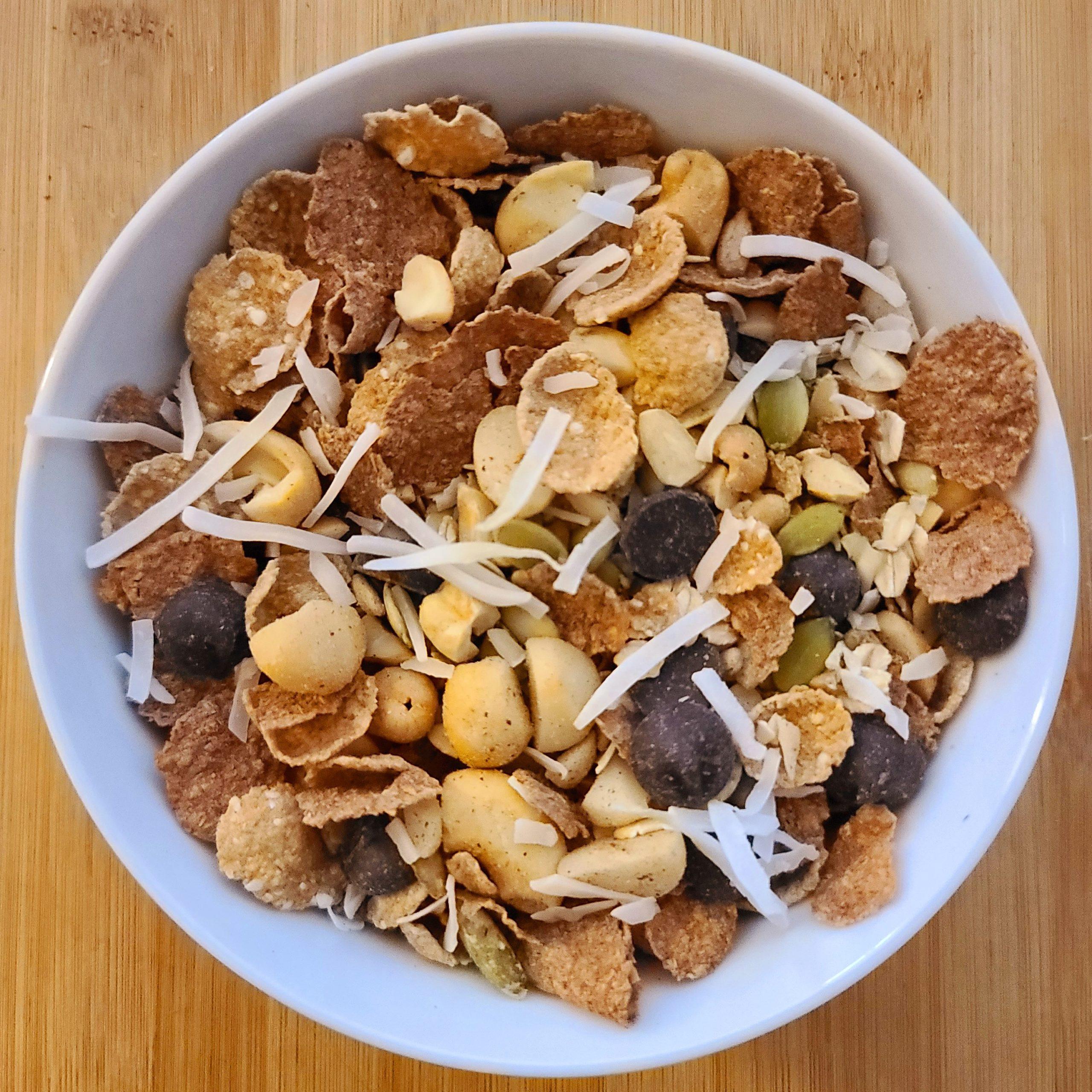 Crunchy Crazy Good Cereal (2)